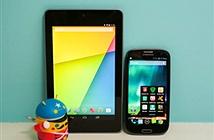 Thêm hàng loạt ứng dụng độc hại trên Android được phát hiện