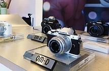 Máy ảnh Olympus trở lại thị trường Việt Nam