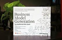Mô hình kinh doanh mới: mảnh đất của kiến tạo và chinh phục