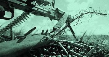 Mỹ muốn phát triển loại đạn mà khi rơi xuống đất, chúng sẽ mọc thành cây