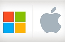 Ai bảo Apple sáng tạo, còn Microsoft thì không?