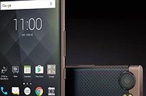 """HOT: BlackBerry KEYone Bronze Edition bất ngờ """"trình làng"""""""