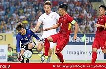 Cách xem trực tiếp VCK U23 châu Á 2018 bằng điện thoại