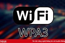 Giao thức mã hóa chuẩn WPA3 sắp xuất hiện - Wifi sẽ được bảo mật hơn