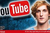 YouTube thẳng tay trừng trị ngôi sao hái ra tiền