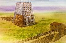 Tháp công thành: Vũ khí kỳ vĩ nhất thời Trung Cổ