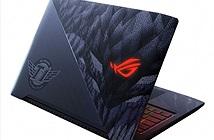Asus ra mắt laptop ROG Strix phiên bản đặc biệt, giá 1.700 USD