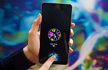 [CES 2018] Đã có smartphone đầu tiên tích hợp cảm biến vân tay dưới màn hình