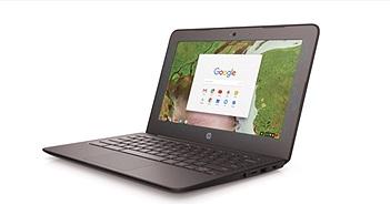 [CES 2018] HP nâng cấp dòng Chromebook với 2 kích thước 11 và 14 inch