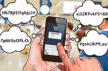 Kaspersky Lab: người dùng ngày càng khó xử khi chọn mật khẩu