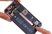 Pin iPhone phát hỏa ngay tại Apple Store