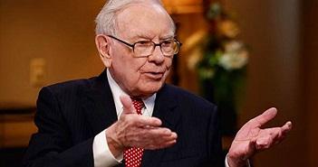Warren Buffett dự báo tiền điện tử sẽ không có một cái kết đẹp