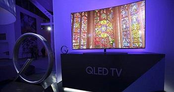 Dòng Smart TV 2018 của Samsung đạt chứng nhận tăng cường bảo mật
