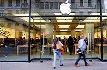 Pin iPhone bốc cháy, Apple Store sơ tán khẩn cấp