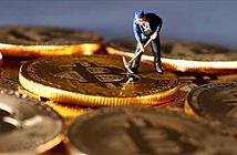 Thợ mỏ đào tiền ảo Trung Quốc vẫn sống khỏe dù bitcoin có rớt giá 50%