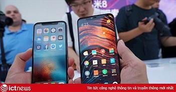 Huawei nói gần đến mục tiêu trở thành thương hiệu smartphone đứng thứ 2 tại Việt Nam