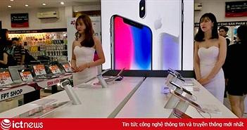 iPhone nào bán chạy nhất tại Việt Nam năm 2018?