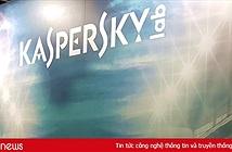 Kaspersky tăng trưởng 400%, cho thấy doanh nghiệp lớn tại Việt Nam đang tích cực đầu tư bảo mật