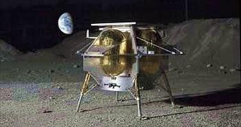 Do đâu loài người đua nhau quay lại Mặt trăng trong 2019?