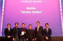 Ví điện tử MoMo nhận giải thưởng kép tại The Asian Banker 2019