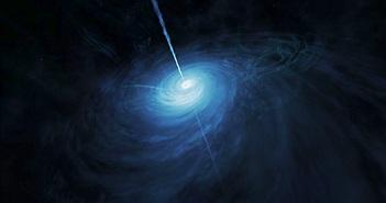 Kính thiên văn Hubble tìm thấy thiên thể sáng hơn Mặt trời 600.000 tỉ lần
