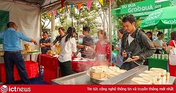 Grab và UBND Quận 5 phối hợp tổ chức lễ hội ẩm thực Chợ Lớn