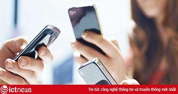 Số lượng thuê bao điện thoại cố định, di động và truyền hình tại Hà Nội cùng giảm
