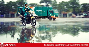 Viettel Post sẽ xã hội hóa hoạt động giao nhận hàng hóa bằng xe tải trong năm nay