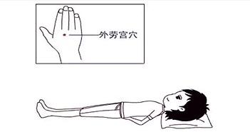 Làm 2 động tác đơn giản này 10 phút trước khi đi ngủ giúp bổ thận, giải độc
