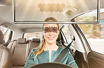 Tấm che nắng AI xịn dành cho xe hơi