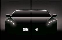 Xe ôtô điện tự lái của Apple sẽ do Hyundai sản xuất?