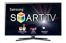 Samsung trấn an khách hàng dùng Smart TV