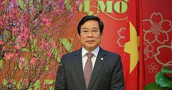 Thư chúc Tết của Bộ trưởng Nguyễn Bắc Son