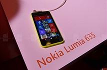 Windows 10 hoạt động khá mượt trên Nokia Lumia 635