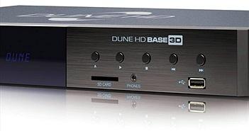 Dune Base 3D - sản phẩm được NgheNhìn Việt Nam trao giải Editor's Choice