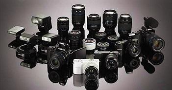 Samsung ra mắt 2 máy ảnh Mirrorless NX500 quay video 4K và NX3300 giá rẻ