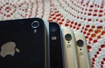 iPhone 7 sẽ chỉ dùng camera 8MP?