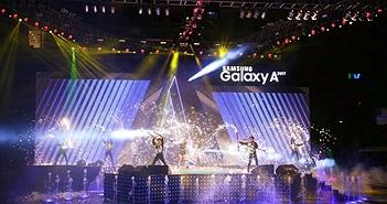 Samsung Galaxy A 2017 lên kệ tại Việt Nam từ ngày 18-2-2017