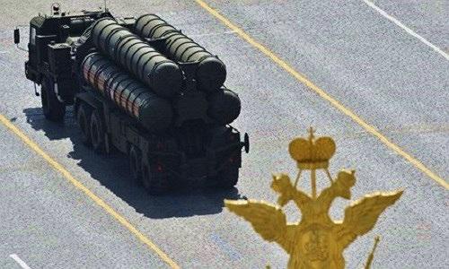 Nga sẵn sàng bán tên lửa S-400 nếu Mỹ muốn mua