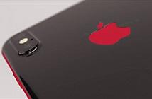 Ngắm vẻ đẹp mướt mải của chiếc iPhone X đỏ quyến rũ