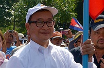 Facebook bị kiện vì tài khoản của thủ tướng Hun Sen tăng 'Like' quá nhanh
