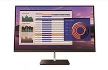 HP giới thiệu loạt màn hình 4K dùng kết nối USB-C