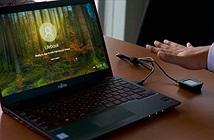 Microsoft và Fujitsu phát triển công nghệ bảo mật bằng tĩnh mạch lòng bàn tay trên Windows 10