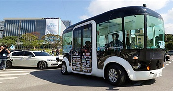 Năm dự báo về thiết bị công nghệ của tương lai