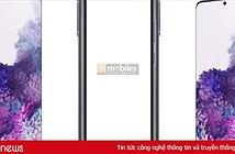 Bảng giá chi tiết Galaxy S20, S20+, S20 Ultra và Z Flip