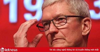 Cú sốc lớn đang chờ đón Apple