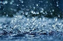 """""""Biến"""" những hạt mưa rơi thành năng lượng"""