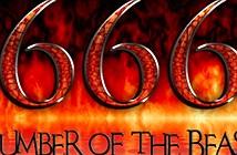 Giải bí ẩn con số 666 của quỷ Sa-tăng