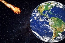 Thiên thạch khổng lồ sắp bay sượt qua Trái đất