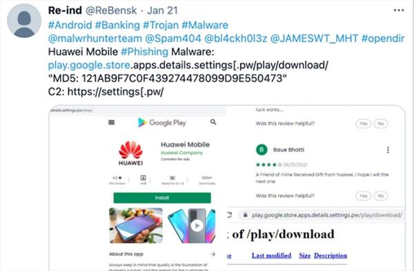 Phần mềm độc hại đánh cắp thông cần gỡ bỏ trên Android